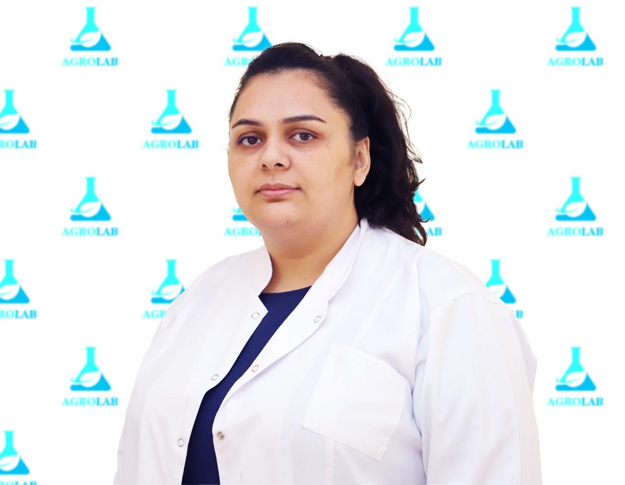 Aytəkin Mahmudova