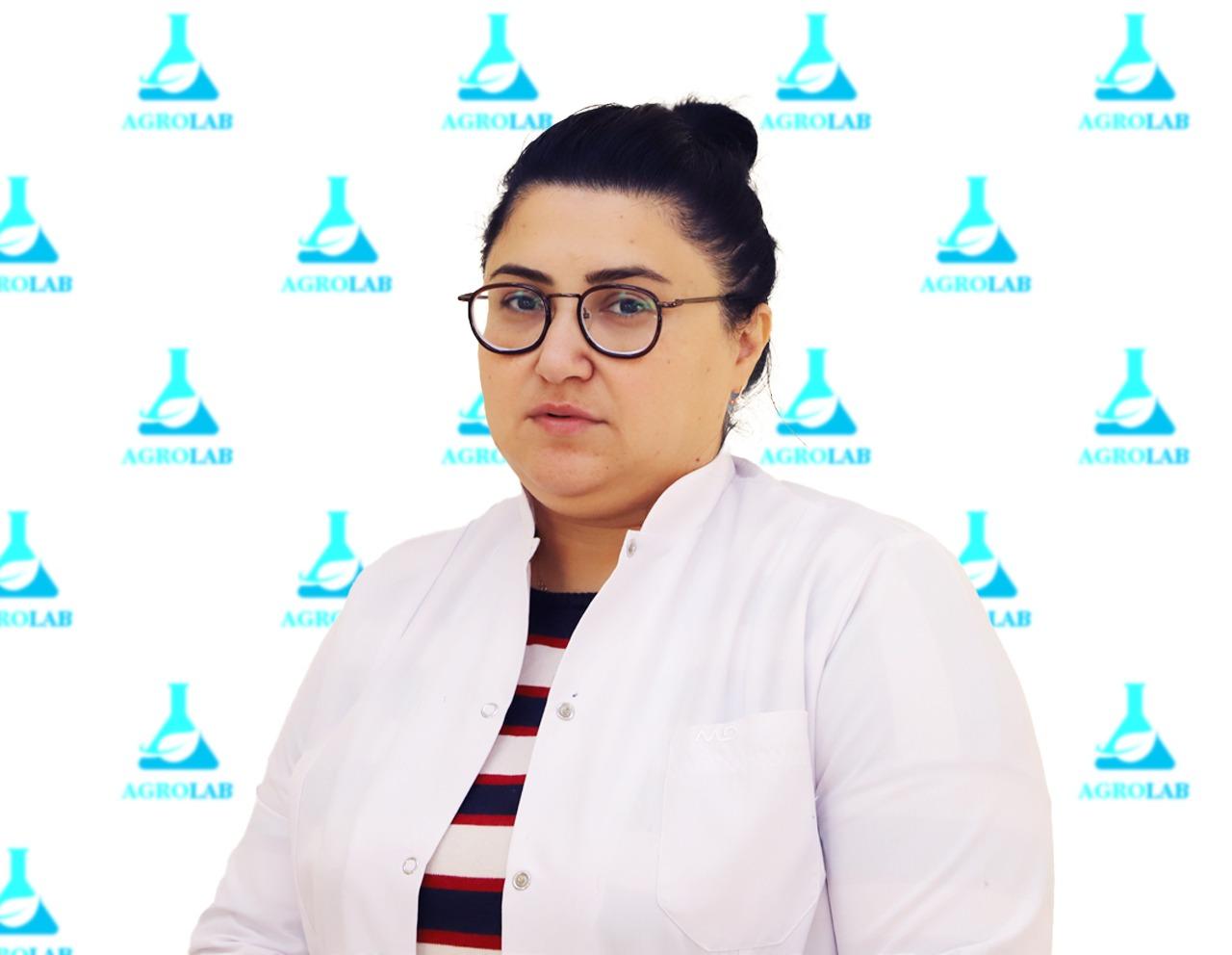 Günel Əlizadə