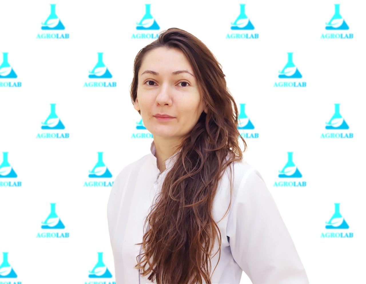 Alina Ukleina