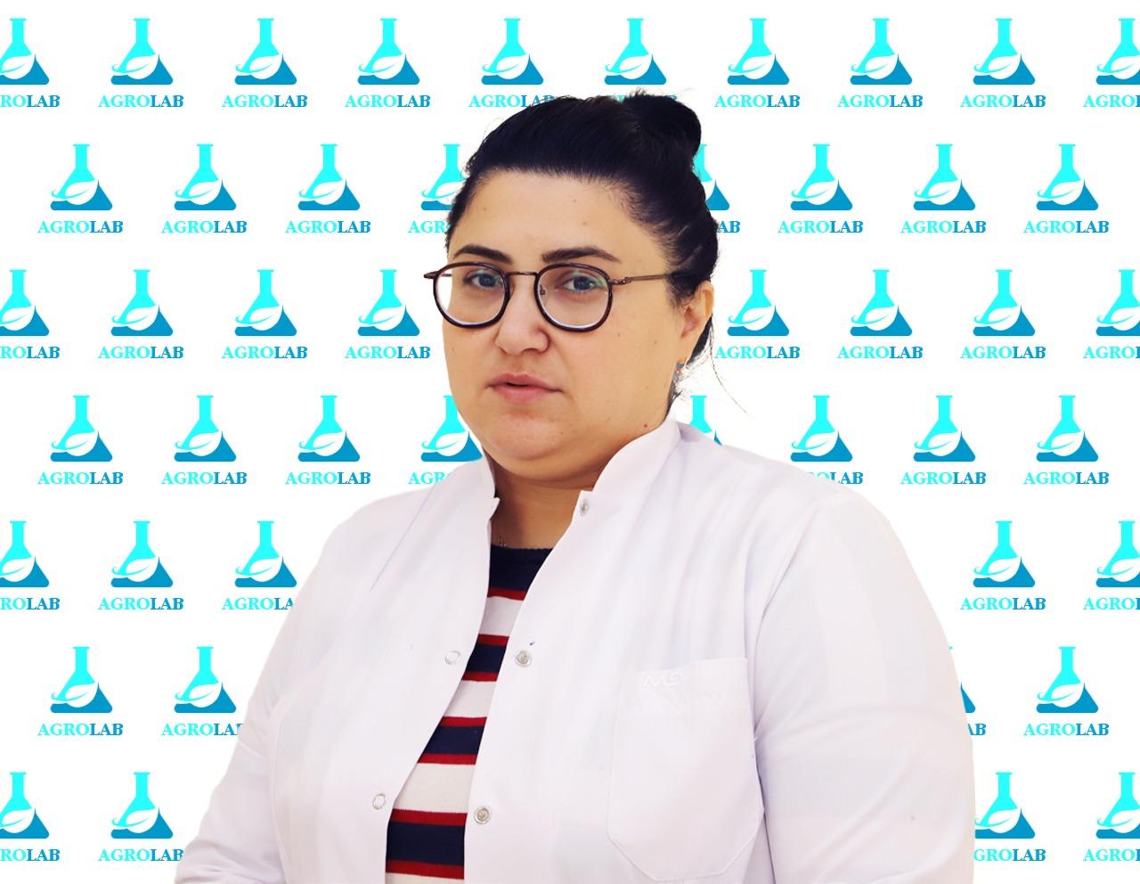 Gunel Alizadeh